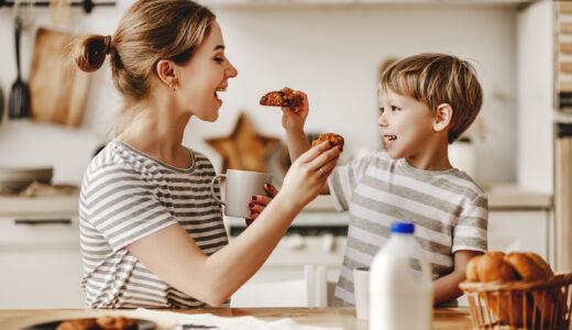 小麦アレルギーの子供との向き合い方
