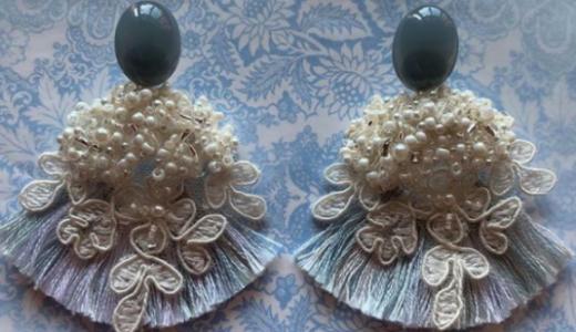 Herkimer décor ドレスマスク